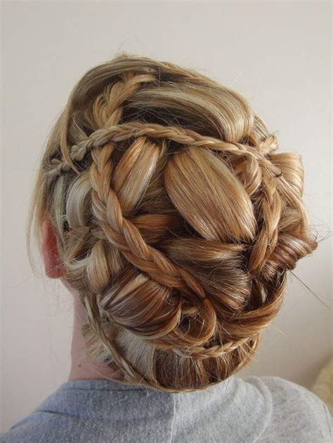 braid ball hairstyles 42 best tutoriel coiffure hair step by step images on
