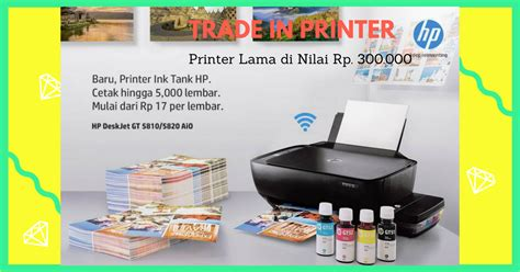 Tinta Printer Hp Murah jual printer hp harga murah tinta toner asli infus printer