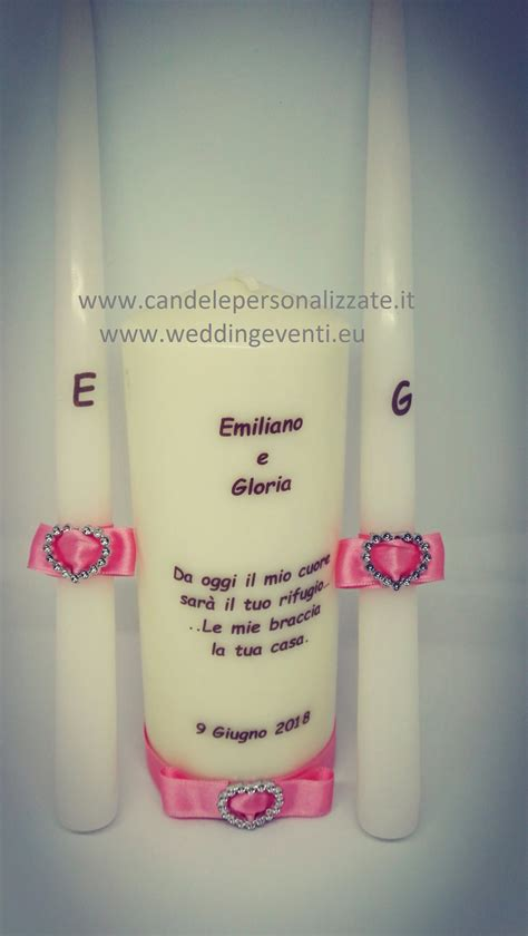 rito delle candele candele personalizzate listino prezzi