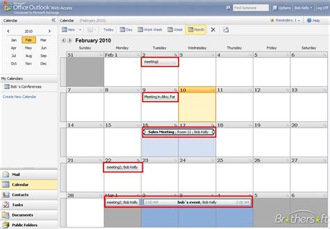 sharepoint calendar template free virto ajax calendar for sharepoint 2010
