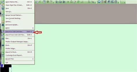 cara membuat file firmware ftf dari xperiafirm menggunakan cara membuat file marker format dxf dari sofware optitex
