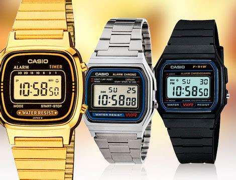 orologio casio moda offerta shopping orologi casio vintage groupalia