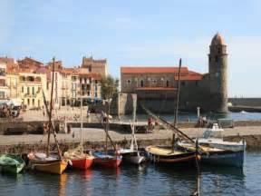 collioure tourisme vacances week end