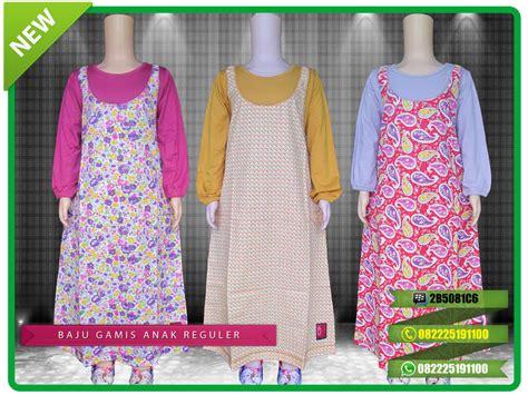 Gamis Anak Katun 4 Tahun baju gamis anak perempuan model terbaru bahan kaos baju