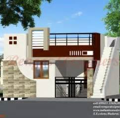 Double Floor House Elevation Photos in tamilnadu images indian house design single floor house designs