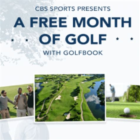Free Golf Giveaways - win a free month of golf granny s giveaways