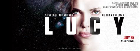 lucy film poster lucy teaser trailer