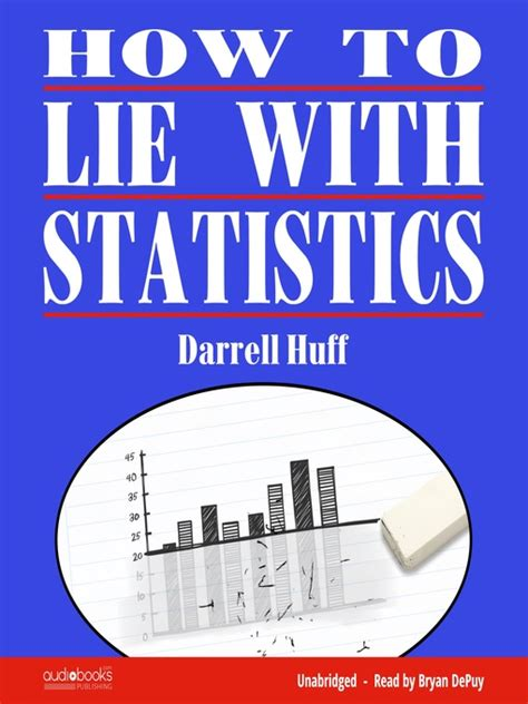 lies statistics how to lie with statistics bite size stats series books how to lie with statistics multnomah county library