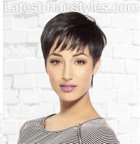 extra short hairstyles for fine hair 20 haircuts for short fine hair short hairstyles 2017