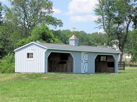 Amish Run In Sheds by Run In Sheds Sheds For Sale Keystone Barns