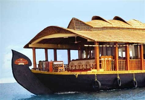 boat house kerala prices kumarakom luxury houseboats houseboat booking packages price reviews in kumarakom