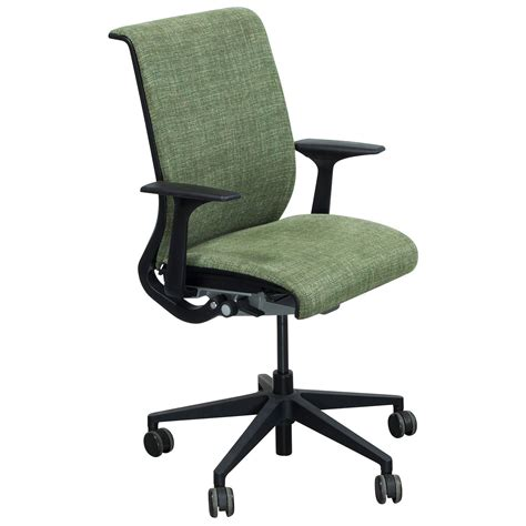 Think Chair Steelcase by Steelcase Think Used Conference Chair Green Pattern National Office Interiors And Liquidators