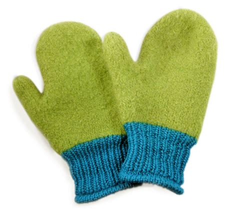 how to knit mittens techknitting a felting primer for knits felting
