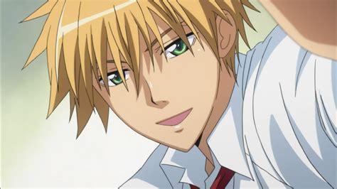 A Anime Character by Takumi Usui Fave Anime Characters Wiki Fandom