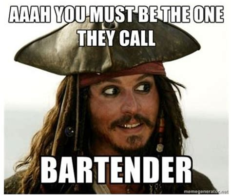 Humorous Memes - funny bartender memes image memes at relatably com