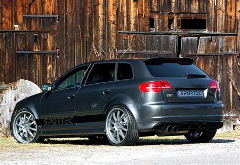 top car ratings  audi rs sportback sportec rs