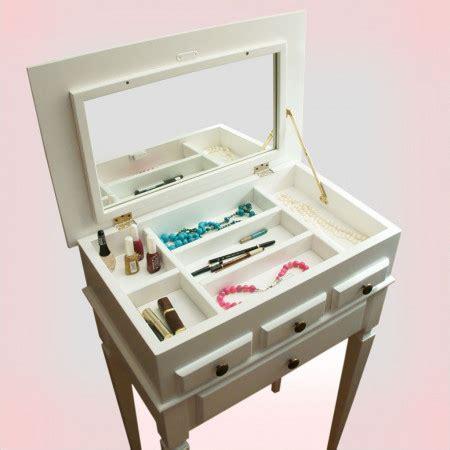 specchio con cassetti mobile da trucco con cassetti e specchio
