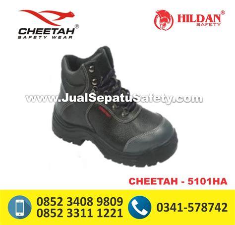 Sepatu Cheetah 5106 Ha toko sepatu safety safety shoes cheetah lengkap di