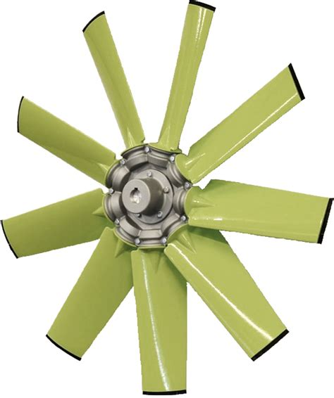 multi wing fan blades ɛps fan blade extensions bristles gap between