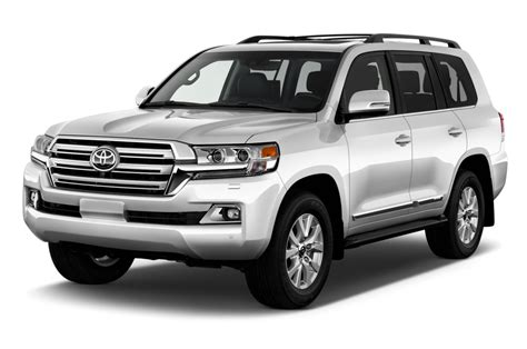 t0y0ta cars toyota land cruiser reviews research used models