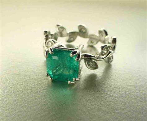 design gemstone engagement ring wedding and bridal