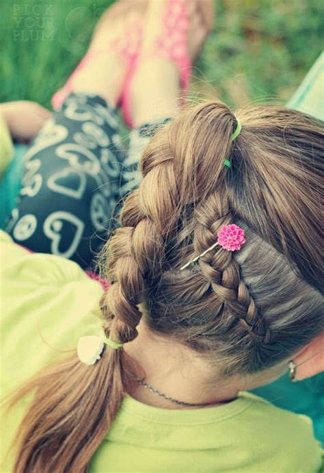 easy hairstyles for school braids braiding hairstyles ingenious braided hair styles 2014