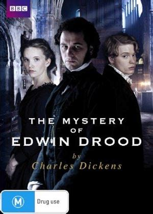 charles dickens biography dvd dvd review the mystery of edwin drood george ivanoff