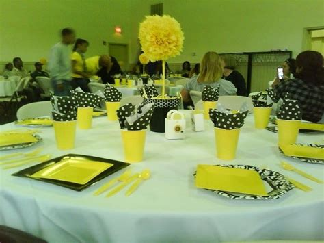 Yellow And White Baby Shower Ideas by Baby Shower Ideas A Collection Of Ideas To Try About