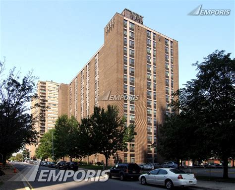 Battery View Apartments Jersey City Battery View Apartments Jersey City 153945 Emporis