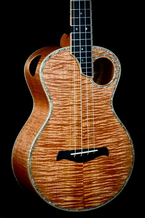 Handmade Ukulele - 102 best images about cool ukuleles on