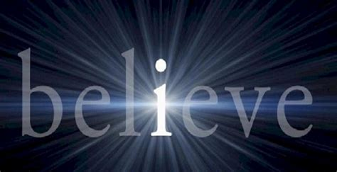 I Believe In Jesus yeshua jesus is lord i believe in the blessed the