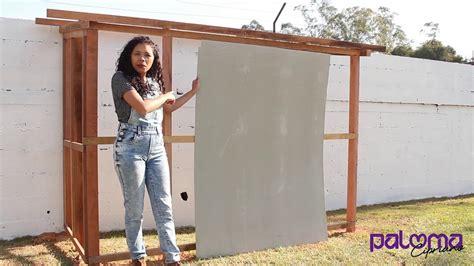 como construir um quartinho de bagunca  sua casa