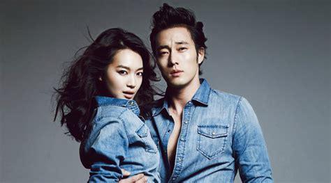 so ji sub menikah wah so ji sub dan shi min ah akan berpasangan di oh my