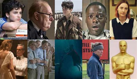 film oscar 2018 90th academy awards nominations the shape of water tops