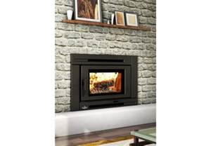 high efficiency wood burning fireplace insert osburn ob02021 high efficiency epa certified matrix wood