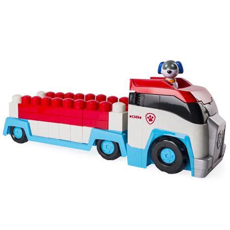 Paw Patrol Ionix Jr Paw Patroller spin master ionix paw patrol ionix jr paw patroller