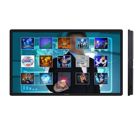 22 Open Frame Lcd Monitor by 22 Quot Ir Touchscreen Open Frame Lcd Monitor F 252 R Kiosk