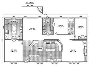 4 bedroom wide trailers bedroom at real estate