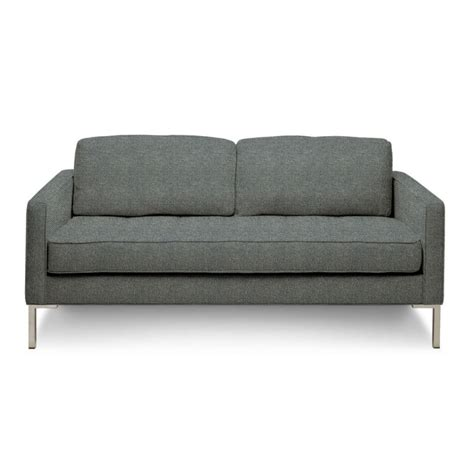 blu dot paramount sofa blu dot paramount studio sofa the century house