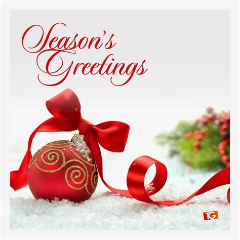best wishes of the season 55 best season s greetings and photos