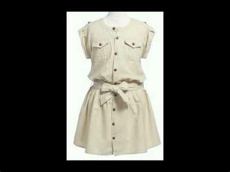 imagenes de vestidos para nenas de 11 a 14 aos vestidos casuales para ni 241 as youtube