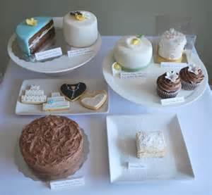 wedding cake tasting sweetthings wedding cake tasting