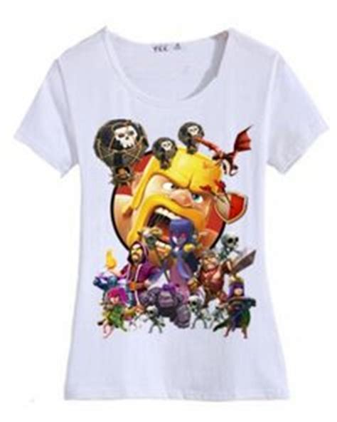 T Shirt Coc Pekka clash of clans pekka t shirt for silm coc