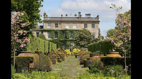 highgrove house  gardens  cottage garden