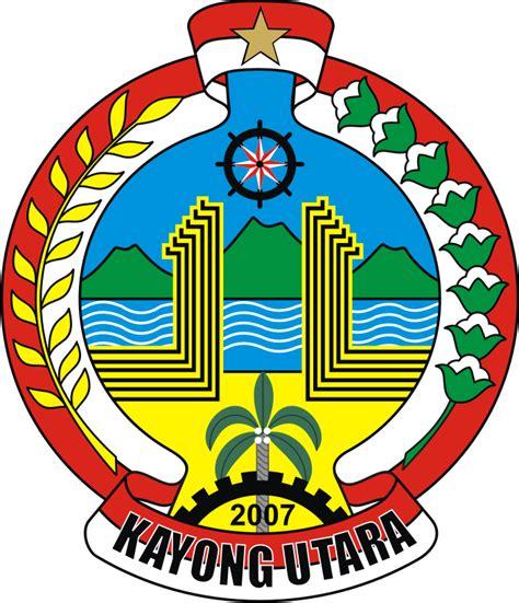 logo kabupaten kayong utara kumpulan logo indonesia