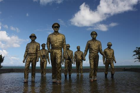 Macarthur Also Search For Macarthur Landing Memorial National Park
