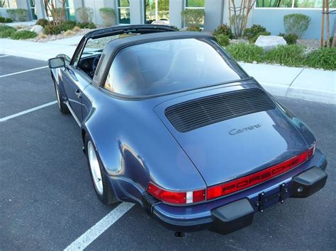 porsche widebody rear 1985 porsche widebody rear german cars for sale