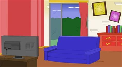 cartoon living room background living room clipart cartoon pencil and in color living