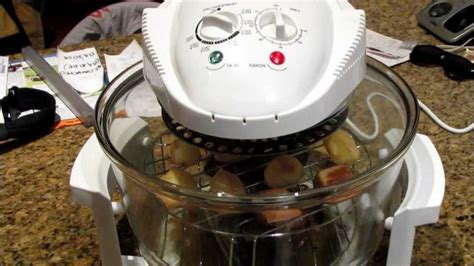 Kitchen Living Turbo Convection Oven by Portable Convection Oven Wolf Countertop Recipes And