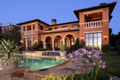 mediterian house